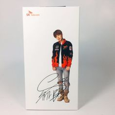BTS-Figure-SUGA-Official-SKT-Limited-Edition-Goods-Bangtan-Boys-By-Fedex  #BTS #Figure #SKT #Jimin #Jin #Jungkook #Suga #BangtanBoys #방탄 #방탄소년단 #피규어