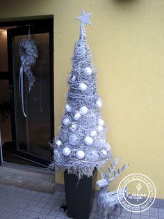 Vánoční floristika | Květiny Petr Matuška Brno - dekorace, floristika, řezané květiny, svatební kytice