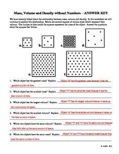 7 Best Matter & Energy images | 6th grade science, Matter ...