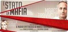 THE MAFIA STATE – MARCO TRAVAGLIO