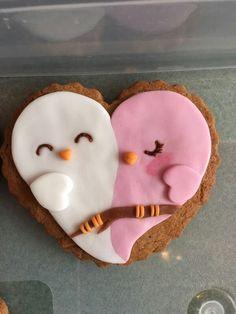 Biscuits St - Valentin, www.madamealexmuffinsbio.ch