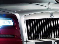 2015 Rolls Royce