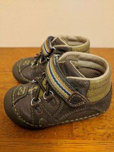 0711fbd5aef Stride Rite Boys SRT SM Duke Sneaker (Infant Toddler)Size 3.5 M  fashion   clothing  shoes  accessories  babytoddlerclothing  babyshoes  ad (ebay  link)