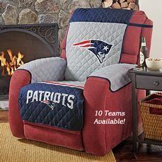 NFL Recliner Furniture Protectors