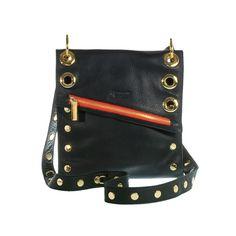 My new obsession: Hammitt cross-body bag!  Order it from Paula & Chlo, the BEST website for handbags!!!