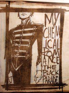 Gerard Way's Art Appreciation Blog