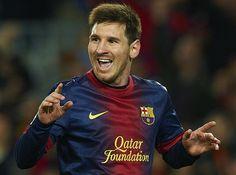 Un gros club renonce à Lionel Messi - http://www.actusports.fr/76340/un-gros-club-renonce-lionel-messi/