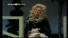 Dolly Parton - I Can't Stop Loving You/Poison Love w.Chet Atkins