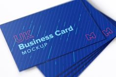The post UK Business Cards Free PSD Mockup appeared first on Free Dune. Cleaning Business Cards, Free Business Card Templates, Business Card Mock Up, Business Card Design, Creative Business, Mockup, Free Uk, Party Flyer, Graphic Designers