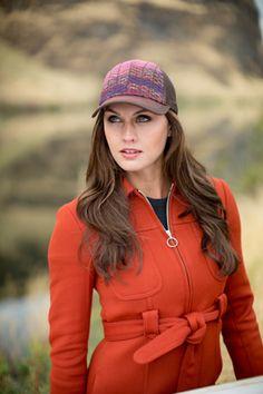 Pistil Pharis Trucker Hat - Womens Outdoor Brands, Fall Winter 2015, Absolutely Stunning, Purple, Hats, Color, Beauty, Women, Colour