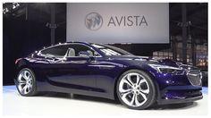 2017 Buick Avista Exterior and Interior Buick Avista, Buick Cascada, Bmw, Exterior, Vehicles, Youtube, Car, Outdoor Rooms, Youtubers