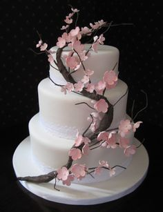 Layers Wedding Cakes