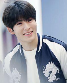 NCT Jaehyun   Smile