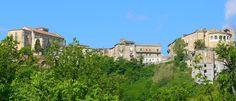 """I 3 """"Borghi più belli d'Italia"""" della provincia di Cosenza   #Calabria #Cosenza #Altomonte #Fiumefreddo #Morano"""