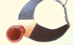 """DoRa FASHION & JEWELRY: """"SIMPLE"""" collana di soutache & Co"""