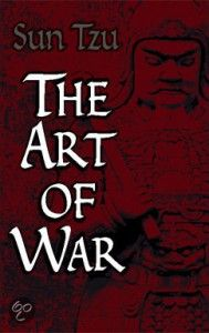 Status: Em um relacionamento sério com um livro.: THE ART OF WAR, SUN TZU
