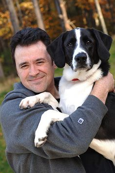 """And Now, A Word from Kenn Bell, Dog Files Founder and Director of """"Hero Dogs of 9/11"""" 