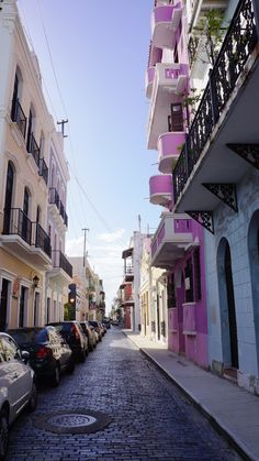 The strangest paradise on Earth, Puerto Rico Paradise On Earth, Puerto Rico, Things To Do, Architecture, Travel, Color, Ideas, Things To Make, Arquitetura