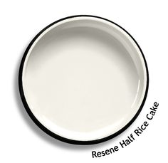 This is being painted in all rooms except master bedroom which will be Rice Cake. Resene Half Rice Cake is a clean starchy white with the tiniest touch of yellow in it. From the Resene Whites & Neutrals colour collection. Interior House Paint Colors, House Colors, Interior Design, Neutral Paint, Neutral Colors, Home Colour Design, Resene Colours, Eclectic Design, Houses