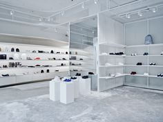 superfuture :: supernews :: oslo: yme concept store opening