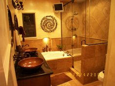 1000 images about bathroom design ideas on pinterest for Bathroom ideas 8 x 11