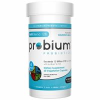 We love this probiotic! Read our full review of #Probium Probiotics Multi Blend 12B here: http://www.probioticsguide.com/probium-probiotics-multi-blend-12b-review/
