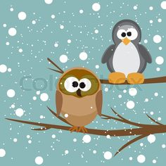 1497710-vector-illustration-of-an-owl-and-a-penguin-on-a-tree-under-snowfall.jpg (JPEG Image, 800 × 800 pixels) - Scaled (98%)