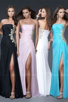 perfect for prom!