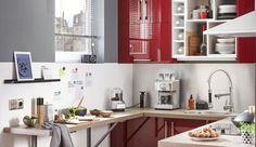 Kitchenette Pas Cher Déco Studio Petite Cuisine Home