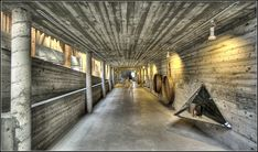Hedmark museum corridor | Flickr - Photo Sharing!