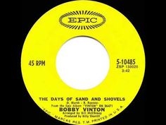 Bobby Goldsboro, Bobby Vinton, The Dave Clark Five, Big Songs, Summer Songs, Easy Listening, Hard To Find, Feature Film, Billboard