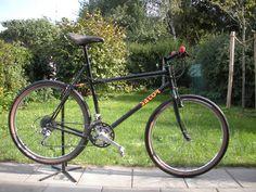 DSCN4634 Bicycle, Vehicles, Bike, Bicycle Kick, Bicycles, Car, Vehicle, Tools