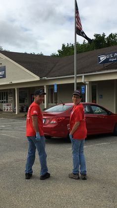 It's great to see our shirts being a big hit outside of #StaffordSprings!