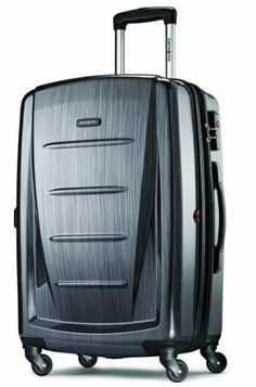 "Samsonite Winfield 2 Hardside 28"" - FREE SHIPPING! – Best Things Travel"