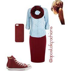 Apostolic Fashions #394