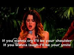 [HD] Austin & Ally - You Can Come to Me | Ross Lynch & Laura Marano