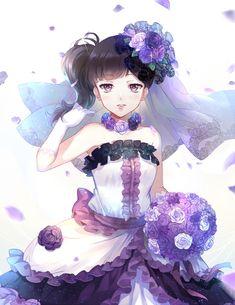 じょし松さん~ Wedding ~ [5]