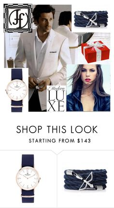 """3#Franco Florenzi&Gifts with love"" by fatimka-becirovic ❤ liked on Polyvore featuring francoflorenzi"
