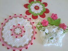 Tecendo+Artes+em+Crochet:+Encomenda+de+Concluída+-+Só+Belezuras!