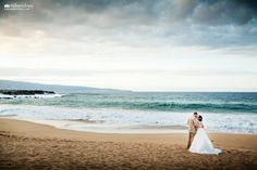 Ironwoods Beach, Maui Mike Sidney Photography » Maui wedding and portrait photography - Capture the Moment