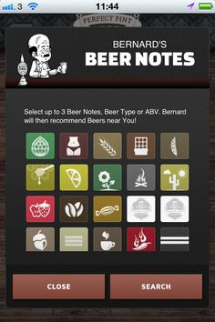 16 Best Perfect Pint App images in 2012   Android, Craft ale, Ale