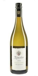 xanthurus - Weingut Künstler Chardonnay vom Kalkstein trocken 2014