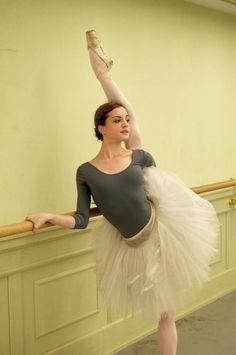 Joy Womack, Bolshoi Corps de Ballet