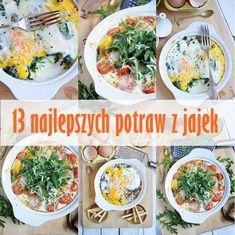 moja smaczna kuchnia: 13 najlepszych pomysłów na dania z jajek Ramen, Curry, Ethnic Recipes, Food, Diet, Easy Meals, Curries, Essen, Meals