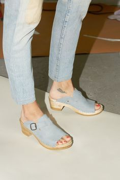 5f888d72ddd 288 Best No.6 Clogs images in 2019