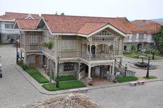 """Las Casas Filipina de Acuzar """" Philippines"""""""