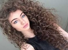How to Bring Out the Natural Curl in Your Hair