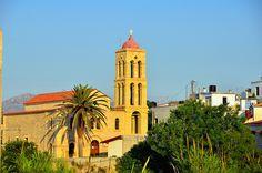 Kissamos Crete Chania, Heraklion, Greek Islands, San Francisco Ferry, Building, Travel, Greek Isles, Viajes, Buildings