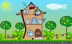 funnyhouse