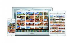 iCloud Photo Library was introduced with iOS but with the launch of the Photos for OS X app, it's now available on the Mac. In a nutshell, iCloud Photo. Apple Tv, Apple Watch, Ios Apple, Apple Photo, My Family Photo, Family Photos, Mac App Store, Affinity Photo, Iphone Camera